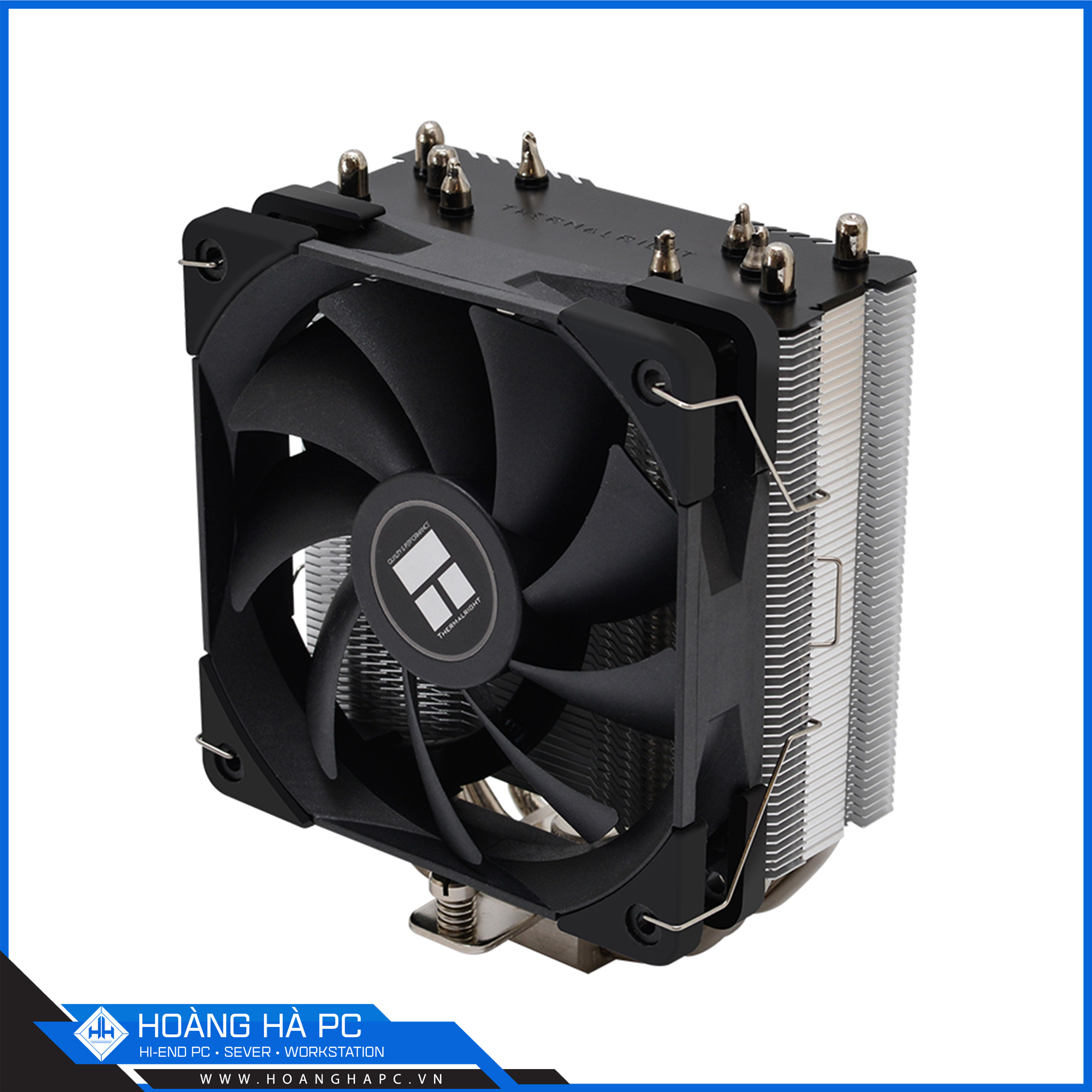 Tản Nhiệt Thermalright ASSASSIN KING 120 ( 5 Heatpipe )
