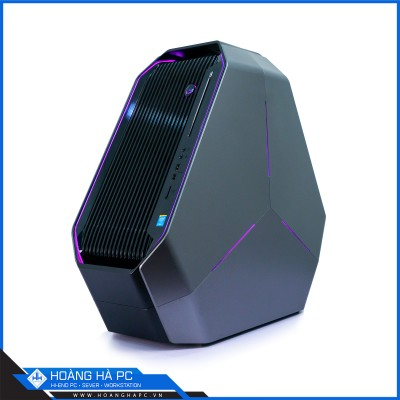 DELL ALIENWARE AREA 51 - CORE i7 5820K | 16G | NVIDIA GTX 960 2G