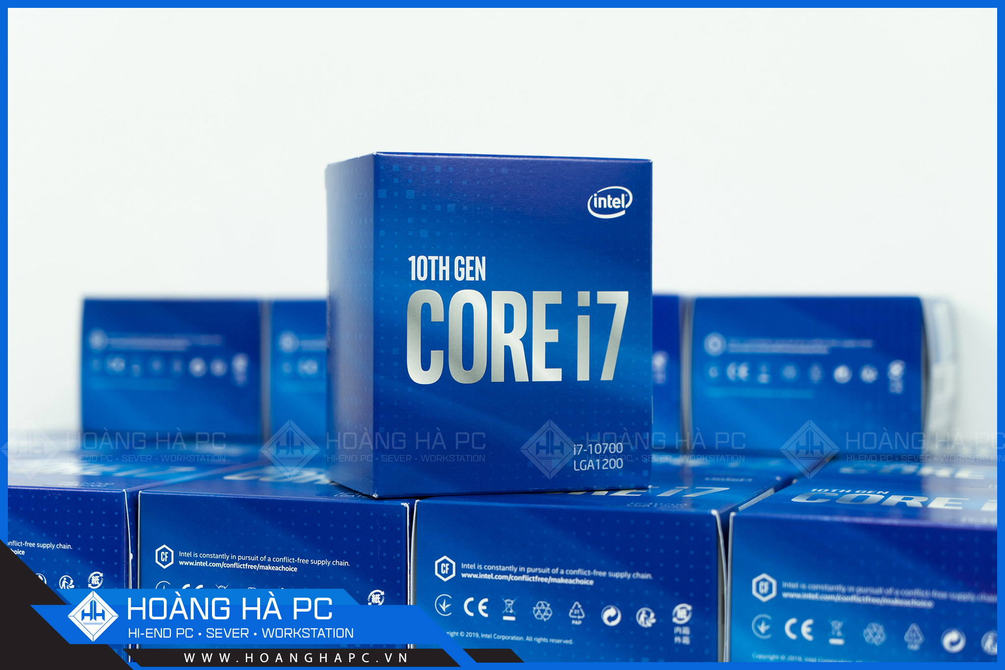 Instructions for choosing a CPU for PC do professional graphics