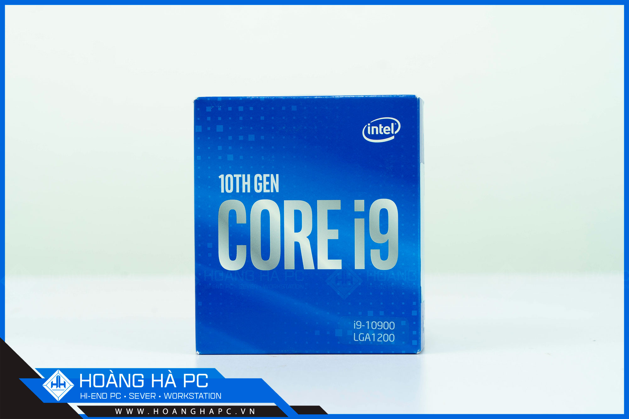 CPU Intel Core i9-10900