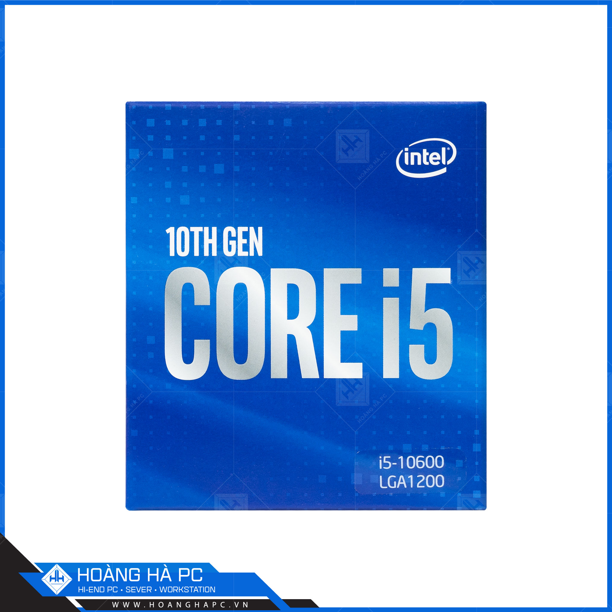 CPU Intel Core i5-10600