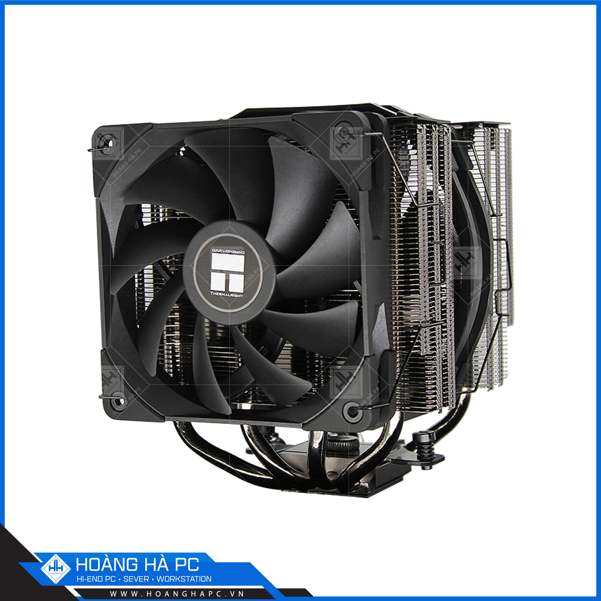 Thermalright Frost Spirit 140 Black