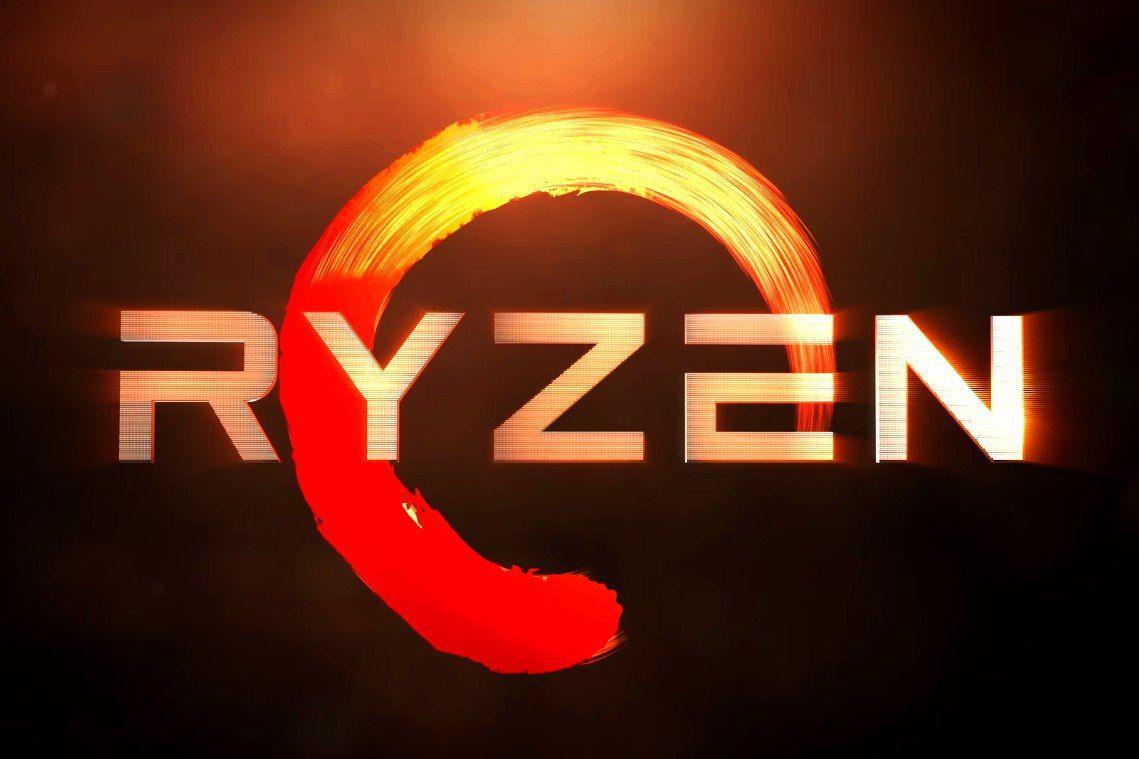 CPU AMD Ryzen 5 2600X (6 Core 12 Threads / 3.6 - 4.2 GHz)