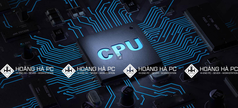 Cpu - bộ vi xử lý PC