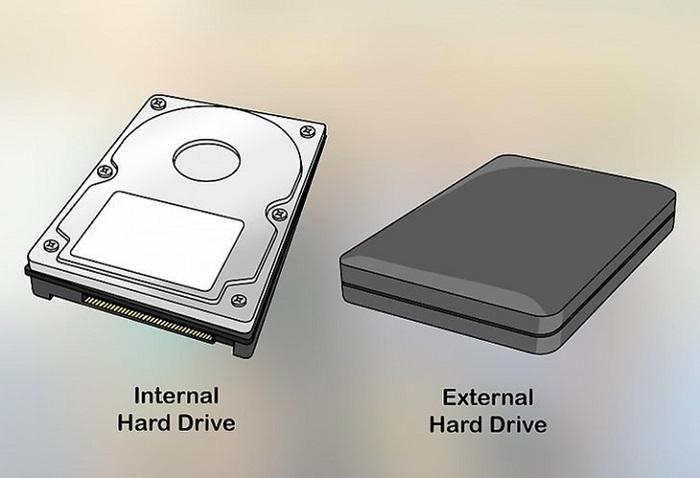 Các loại ổ cứng HDD phổ biến nhất hiện nay