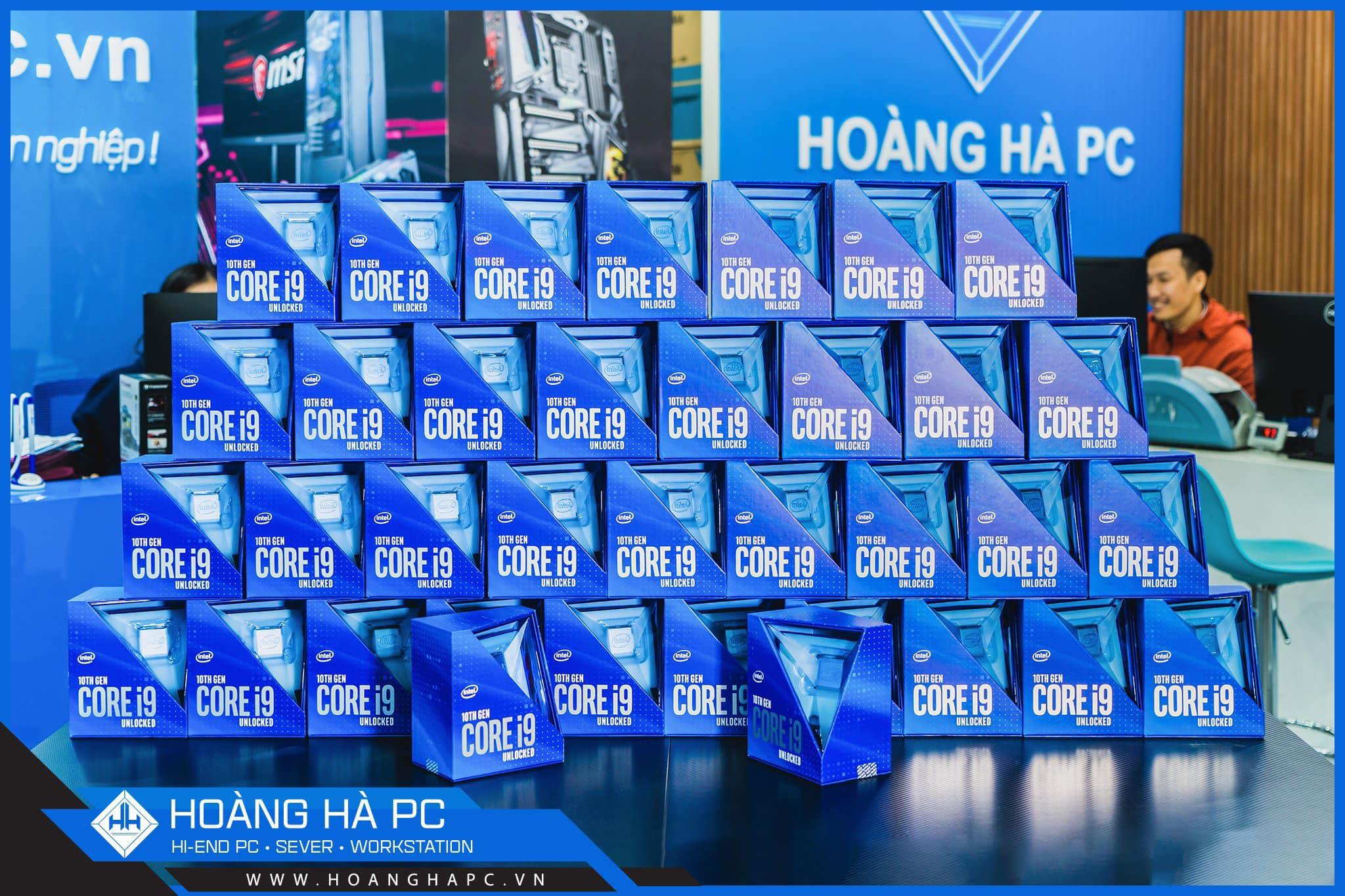CPU - bộ vi xử lý máy tính PC Uy Tín, Giá Rẻ Số 1 Việt Nam – Hoàng Hà PC