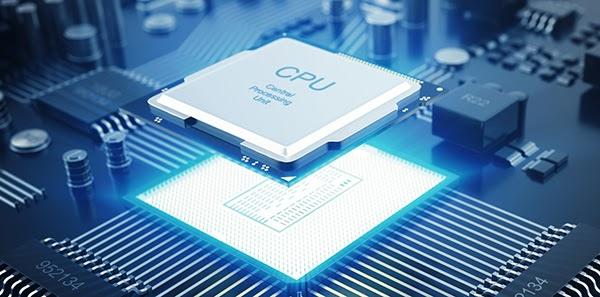 CPU - bộ vi xử lý hay Central Processing Unit