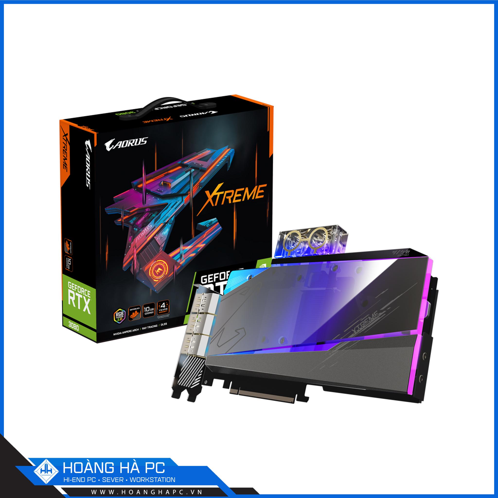 Chọn Hoàng Hà PC để lựa chọn sản phẩm VGA chất lượng từ thương hiệu nổi tiếng