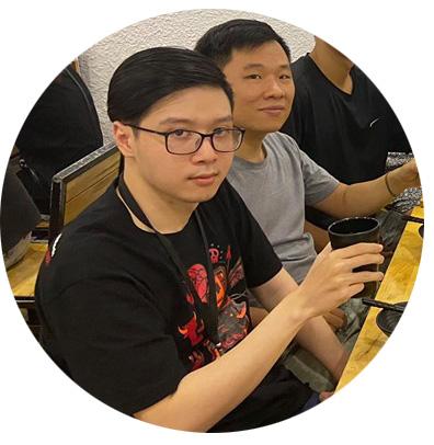 Mr. Nam - Content Creator, Editor