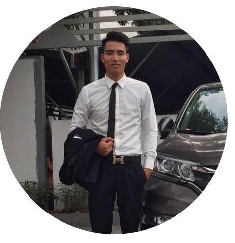 Nhân viên kinh doanh, tư vấn bán hàng - Lương Thụ