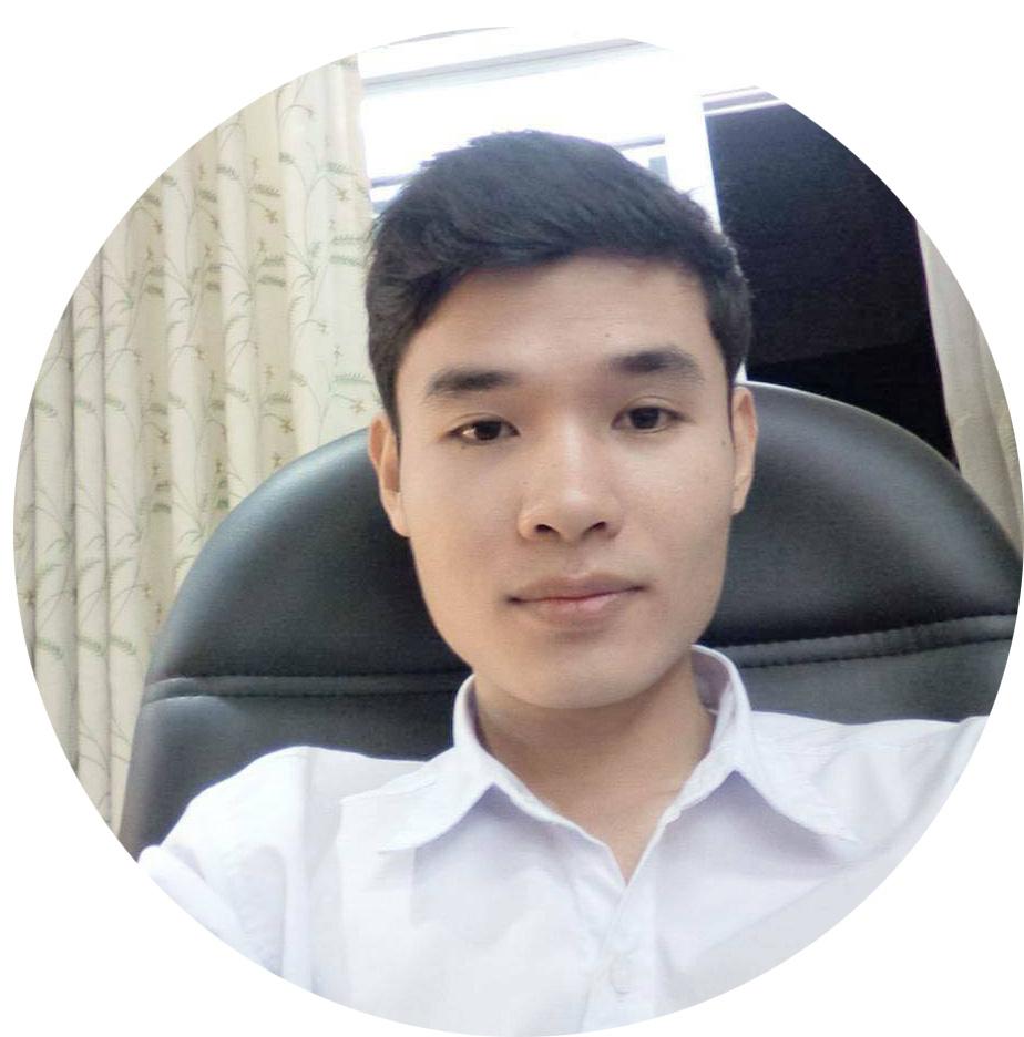 Mr. Mai Văn Học - Admin, Content Creator, Editor