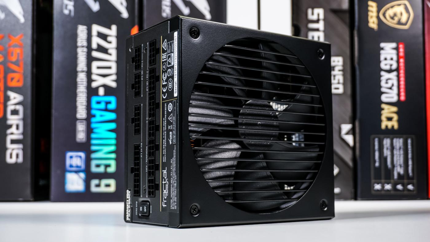 PSU - Nguồn máy tính PC