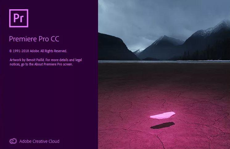 Download Premiere CC 2019 Mới Nhất - Hoàng Hà PC