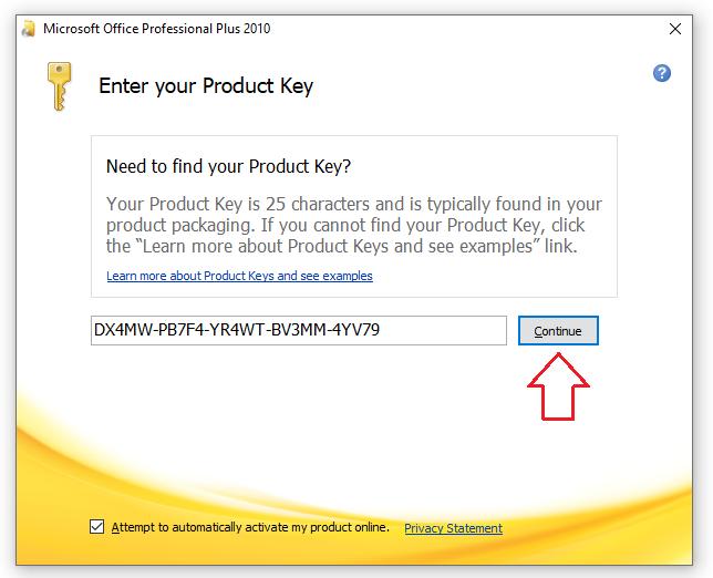 Download Office 2010 Professional Link Google Drive + Hướng Dẫn Cài Đặt