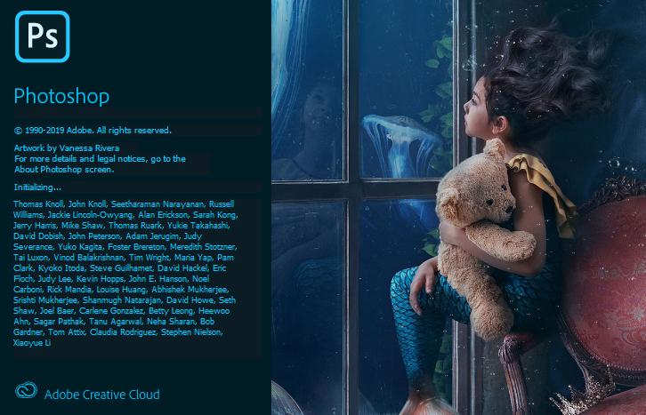 Download Adobe Photoshop 2020 Mới Nhất Google Drive + Hướng Dẫn Cài Đặt