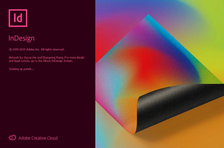 Download Adobe InDesign CC 2020 - Hướng Dẫn Cài Đặt