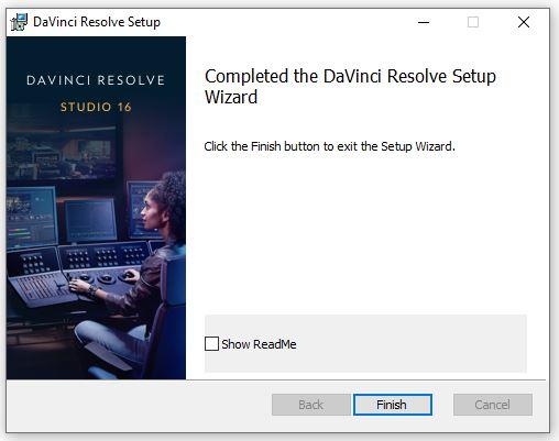 Download DaVinci Resolve Studio 16 Link Google Drive Tốc Độ Cao