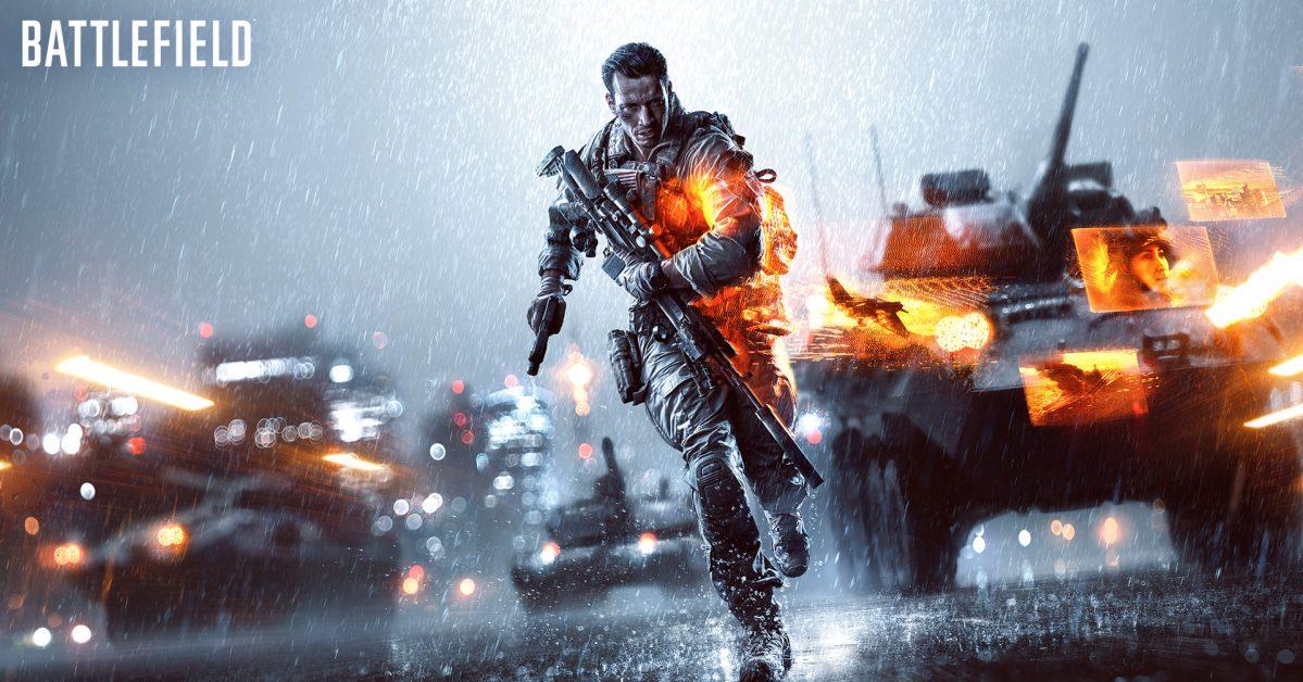 Battlefield - Game Bắn Súng, Hành Động Được Nhiều Game Thủ Thích Thú