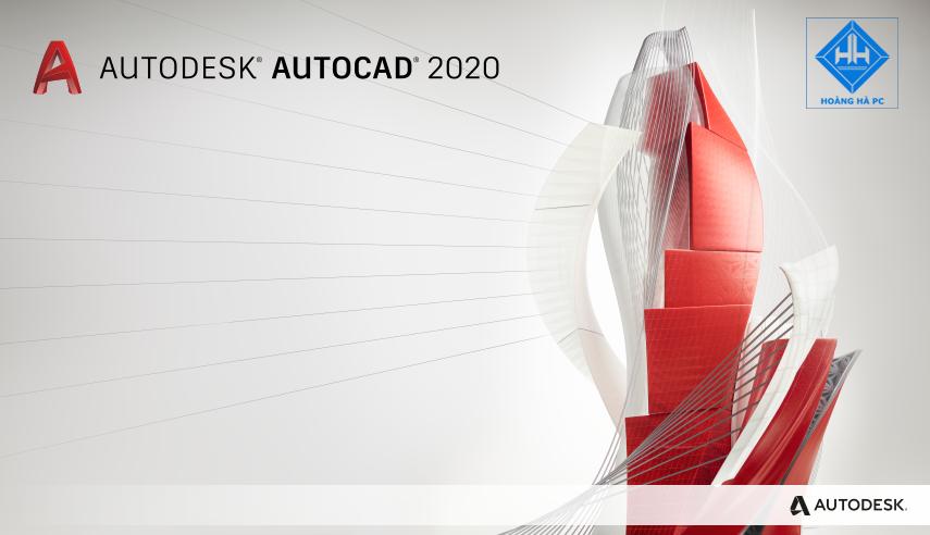 Download Autodesk AutoCAD 2020 – Hướng Dẫn Cài Đặt