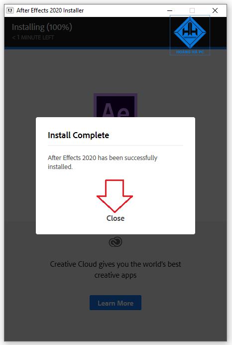 Download Adobe After Effects 2020 Mới Nhất Google Drive + Hướng Dẫn Cài Đặt