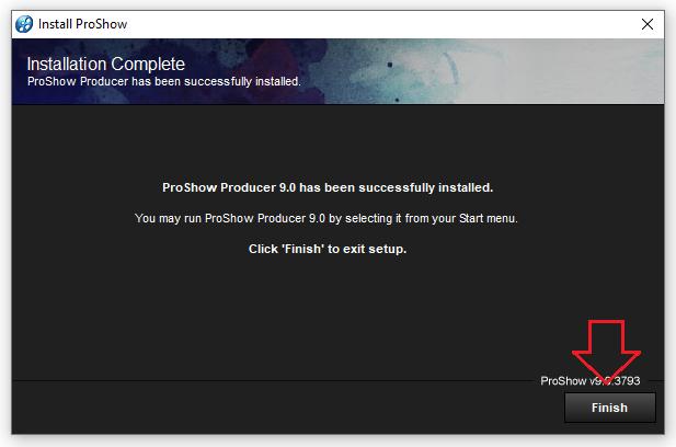 Download ProShow Producer 9 Mới Nhất