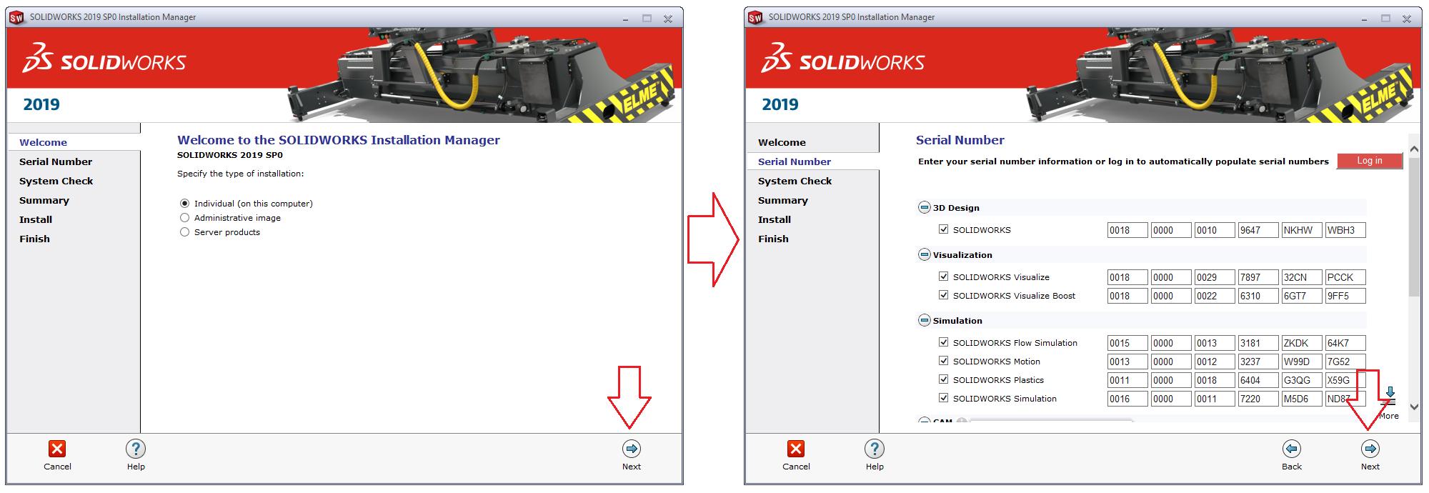 Download SolidWorks 2019 Full Crack Link Google Drive + Hướng Dẫn Cài Đặt Chi Tiết