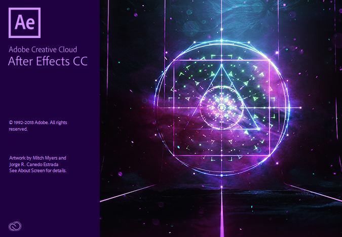 Download Adobe After Effects Cc 2018 Hướng Dẫn Chi Tiết