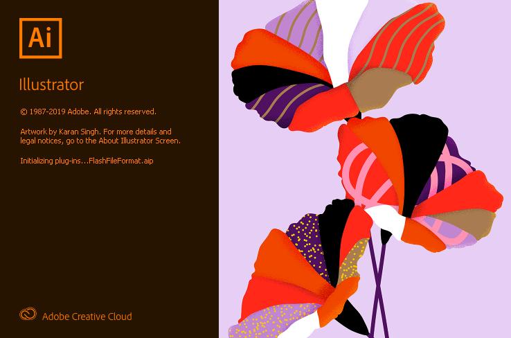 Download Adobe Illustrator 2020 Mới Nhất - Hướng Dẫn Cài Đặt Chi Tiết