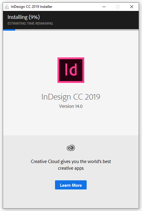 Download Adobe InDesign CC 2019 Full Crack Link Google Drive Tốc Độ Cao