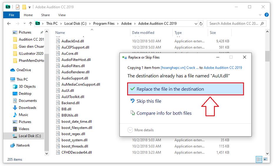 Download Adobe Audition CC 2019 Link Google Drive - Hướng Dẫn Cài Đặt