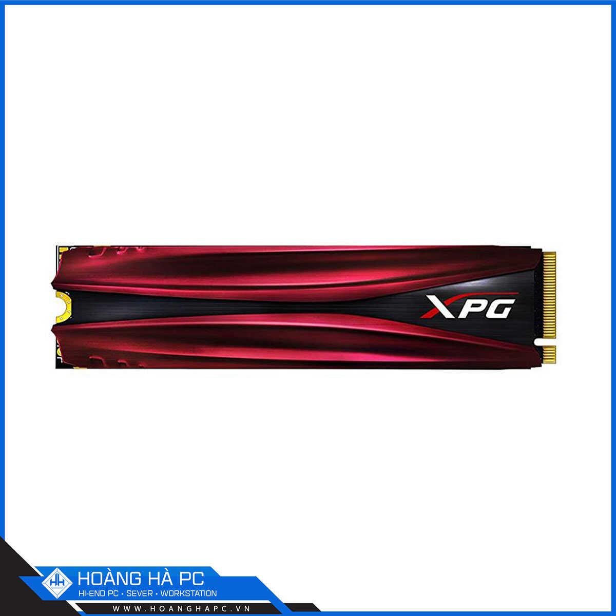 ổ cứng Adata XPG Gammix S11 Pro 256GB