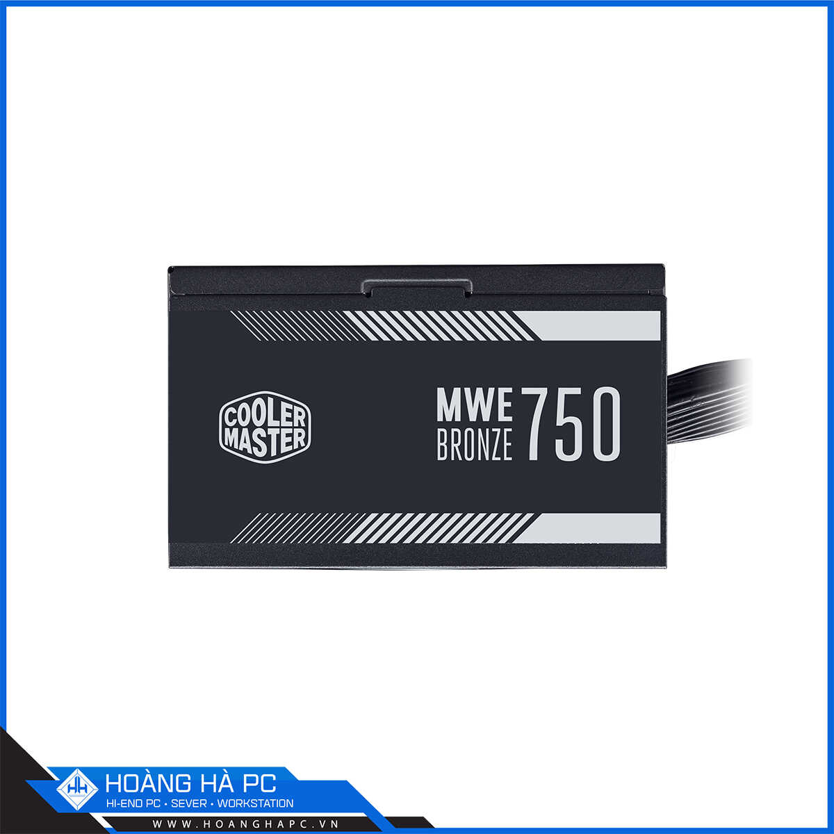 Nguồn Cooler Master MWE BRONZE 750 V2 - 750W