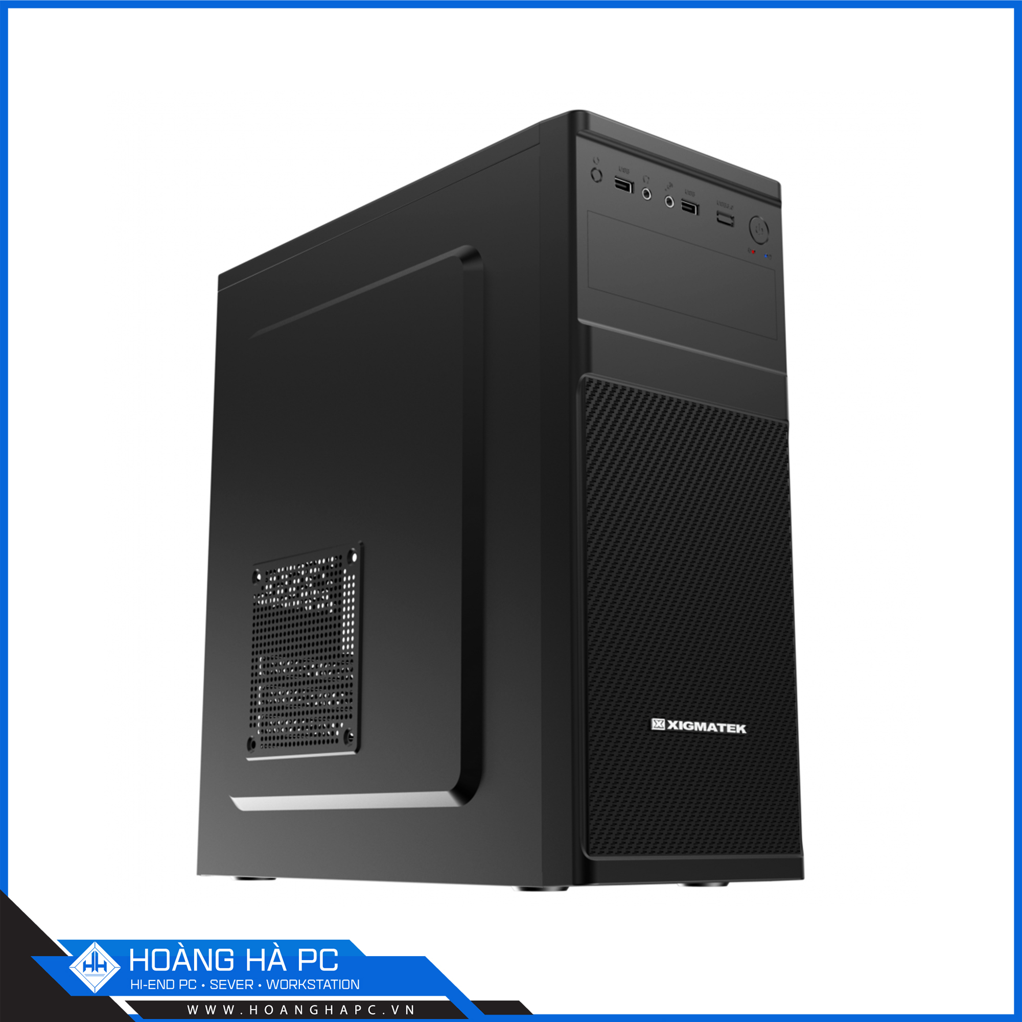 OFFICE PC - INTEL CORE i5 6500 | RAM 8G | SSD 240G + HDD 1TB