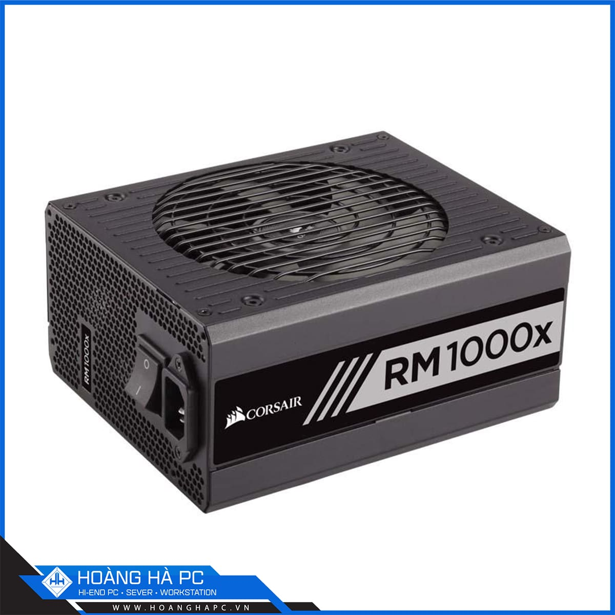 Nguồn Corsair RM1000x 1000W