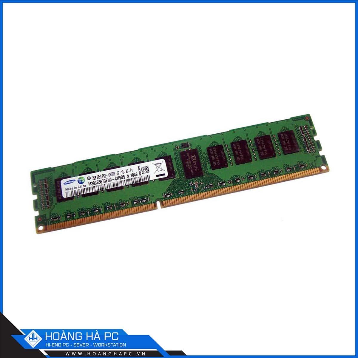Samsung 16G/1333 ECC REGISTERED