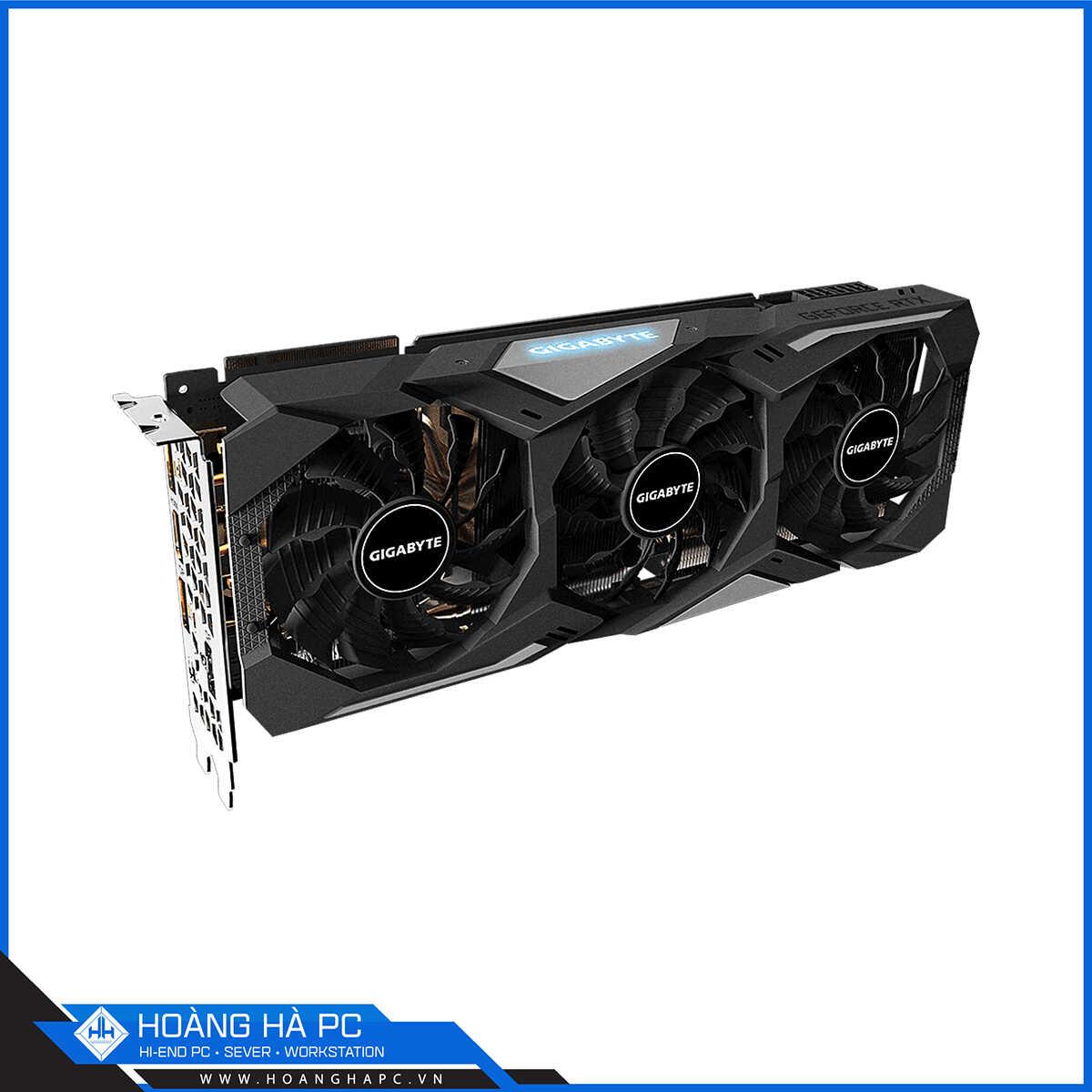 VGA GIGABYE GeForce RTX 2070 SUPER GAMING OC 8G