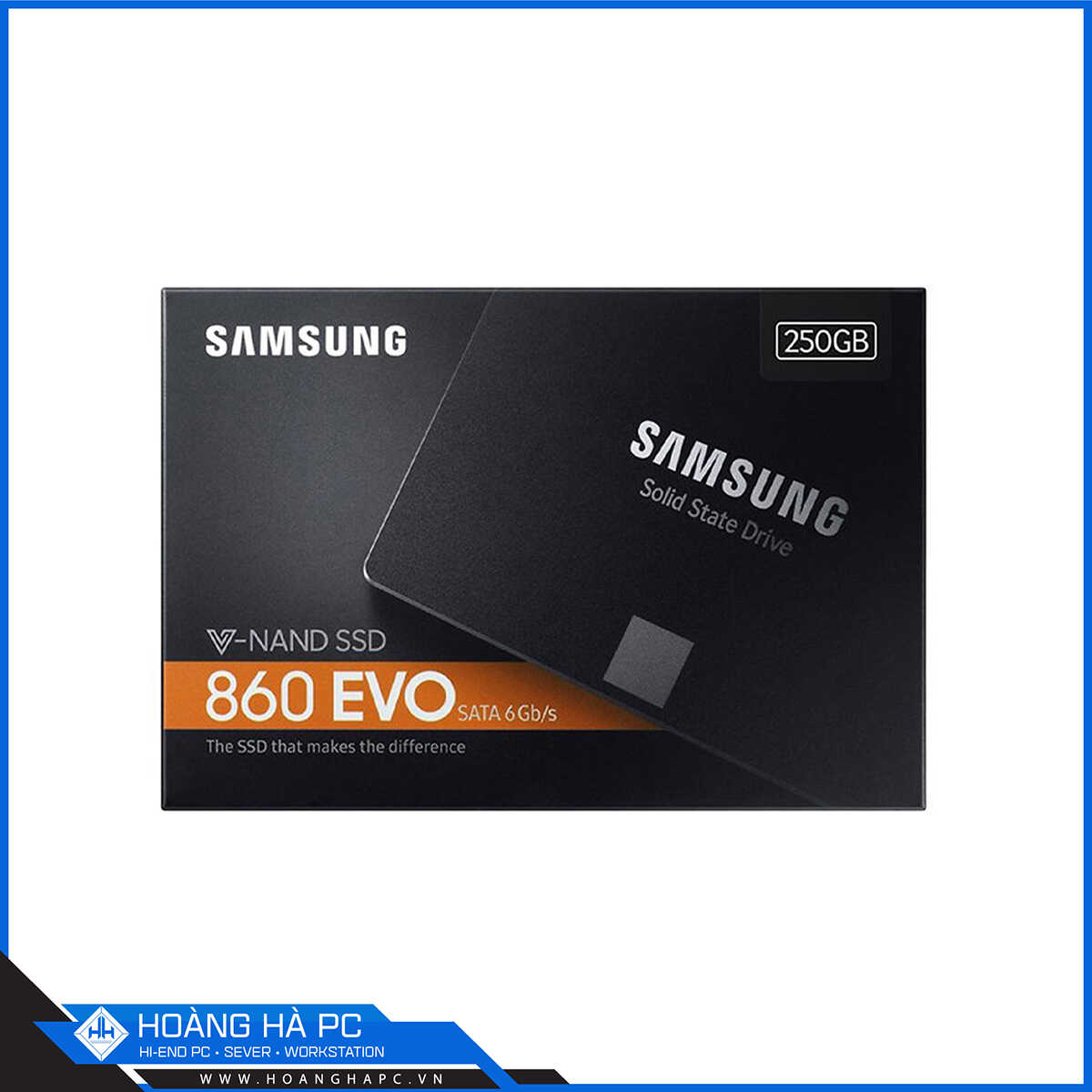 Ổ Cứng SSD Samsung 860 Evo 250GB