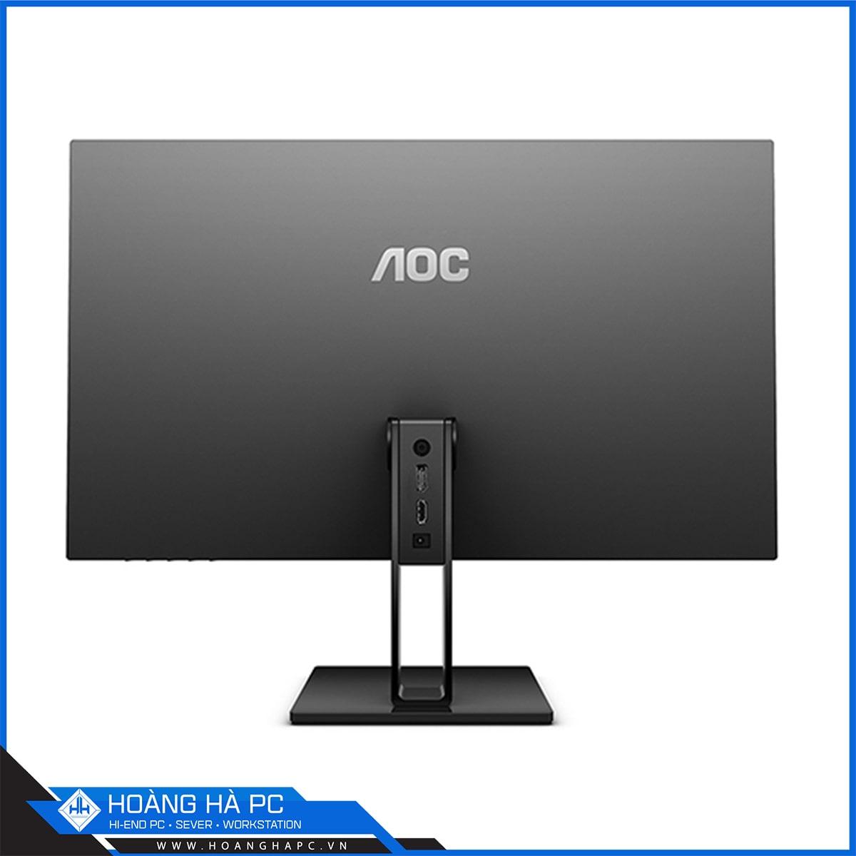AOC 24V2Q 23.8 Inch FHD 75Hz