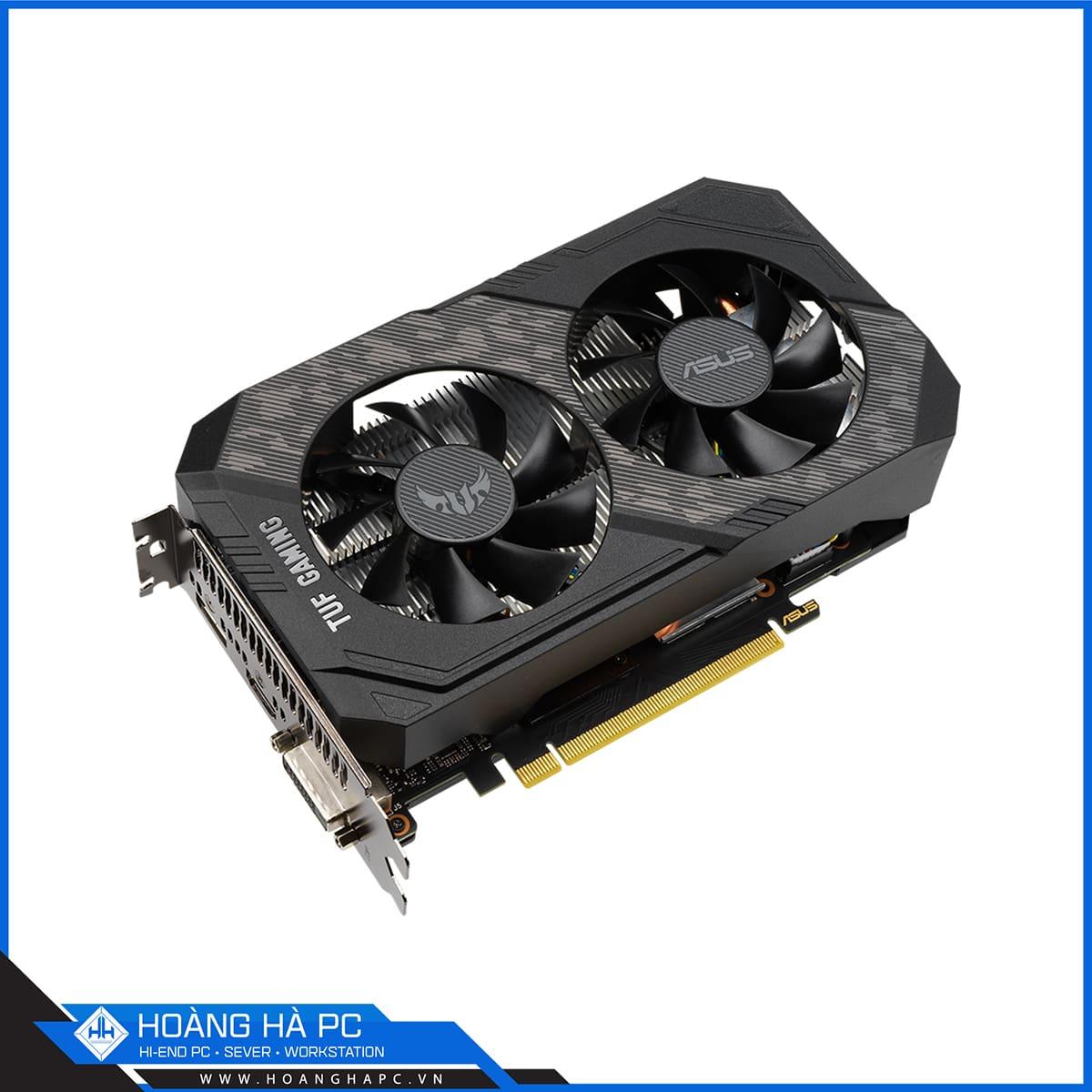ASUS TUF GTX 1660 Super O6G Gaming