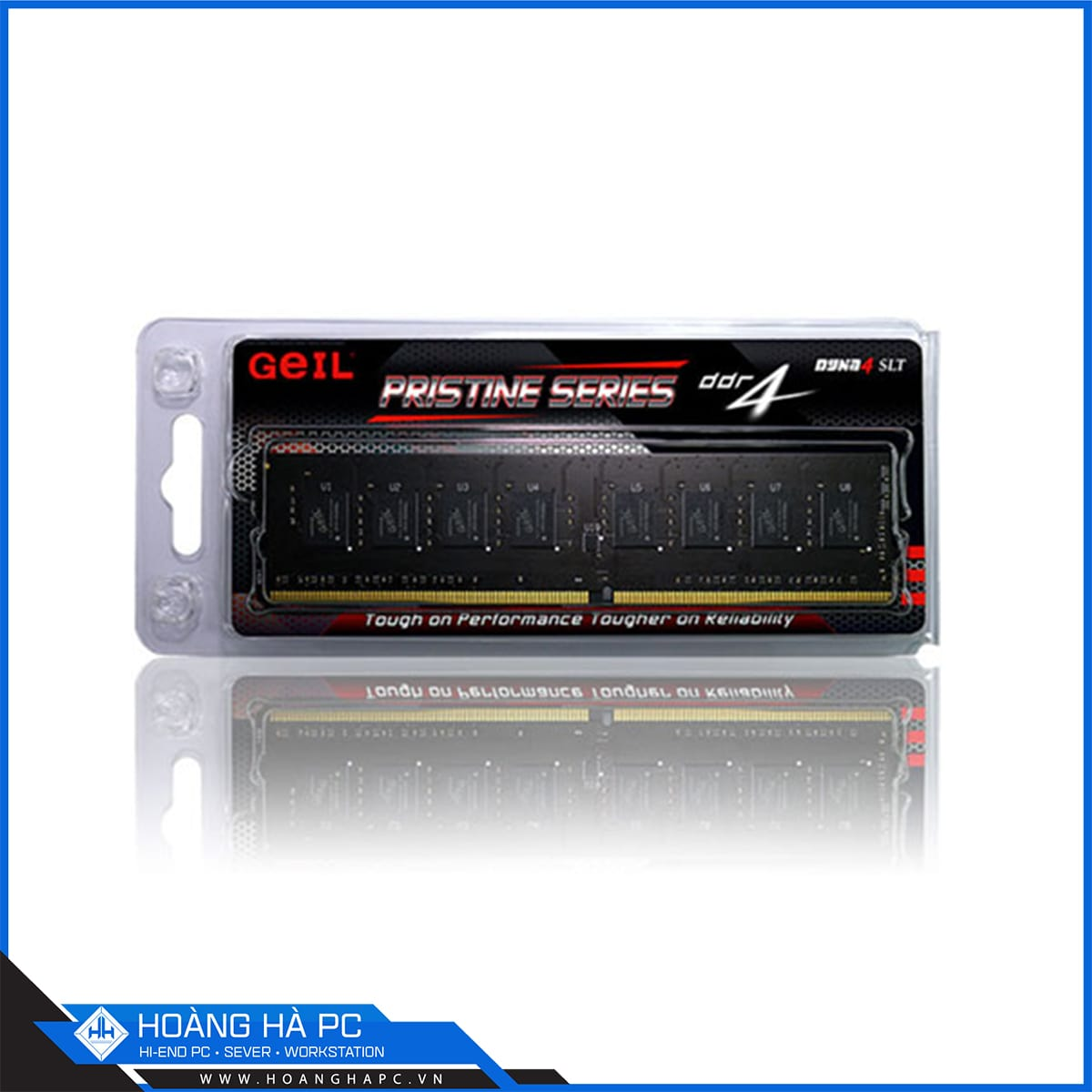 Geil Pristine 8GB DDR4 2666