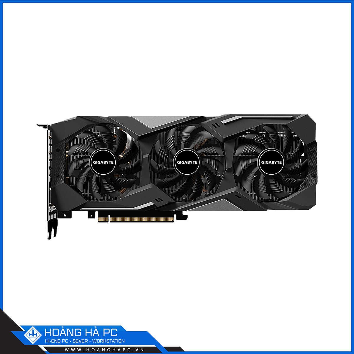 Gigabyte GeForce RTX 2080 Ti WINDFORCE 11G