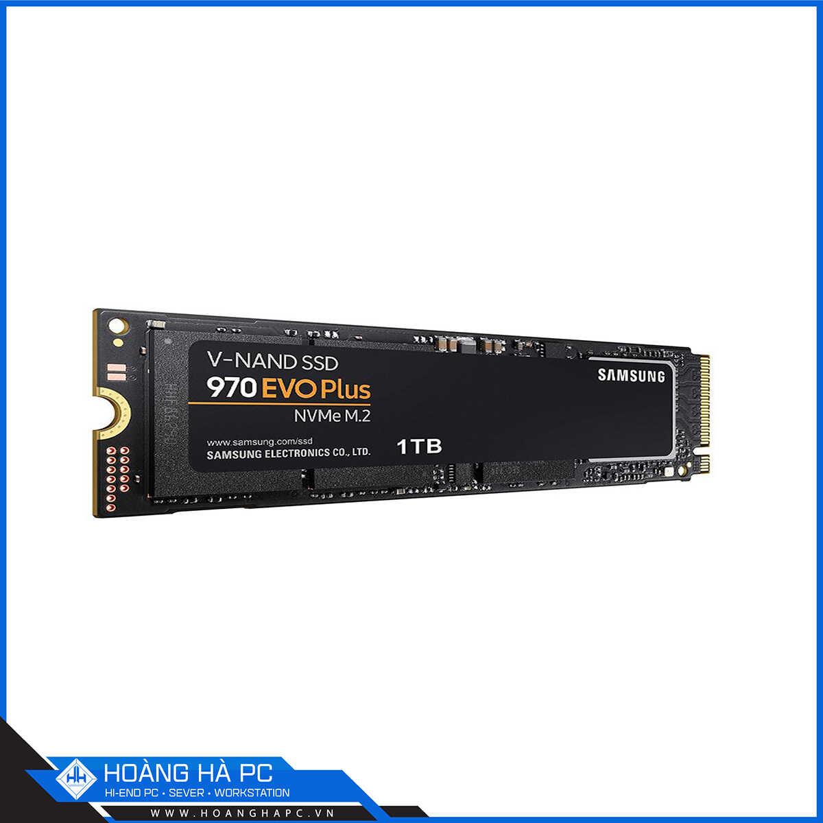 Ổ Cứng SSD Samsung 970 EVO 1TB