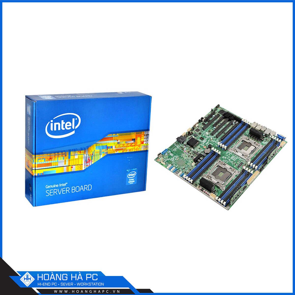 Mainboard Intel S2600CW2R