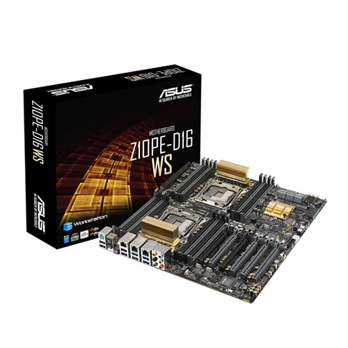 ASUS Z10PE-D16 WS (DUAL CPU WORKSTATION)