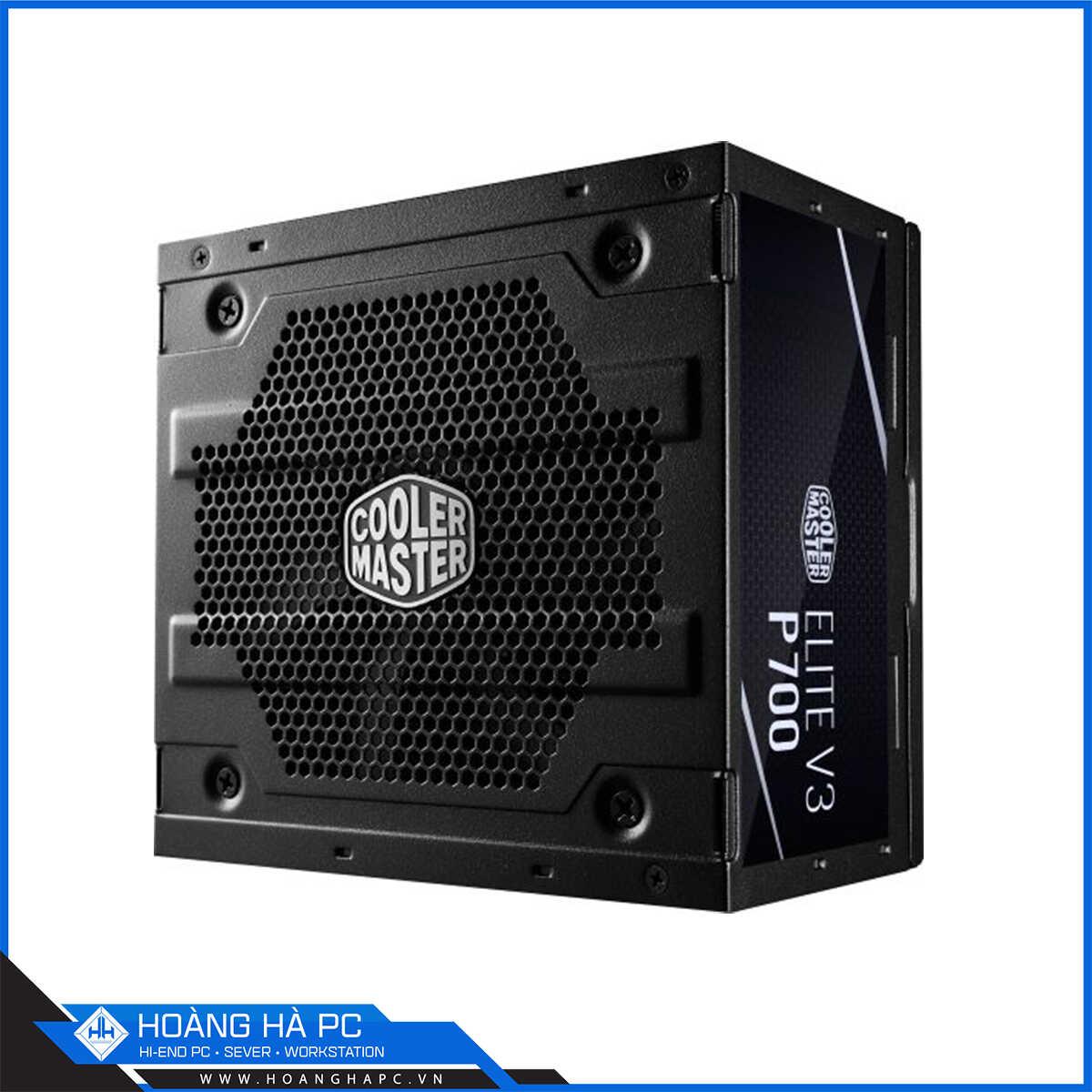 Nguồn Cooler Master Elite V3 PC700 700W