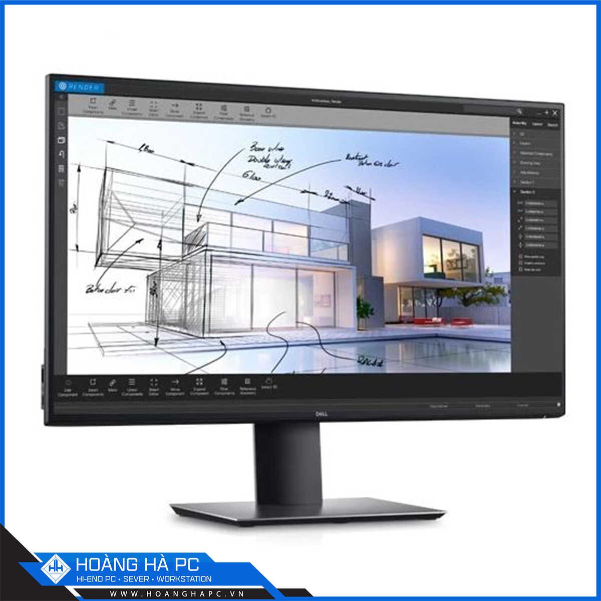 Dell UltraSharp U2720Q 27