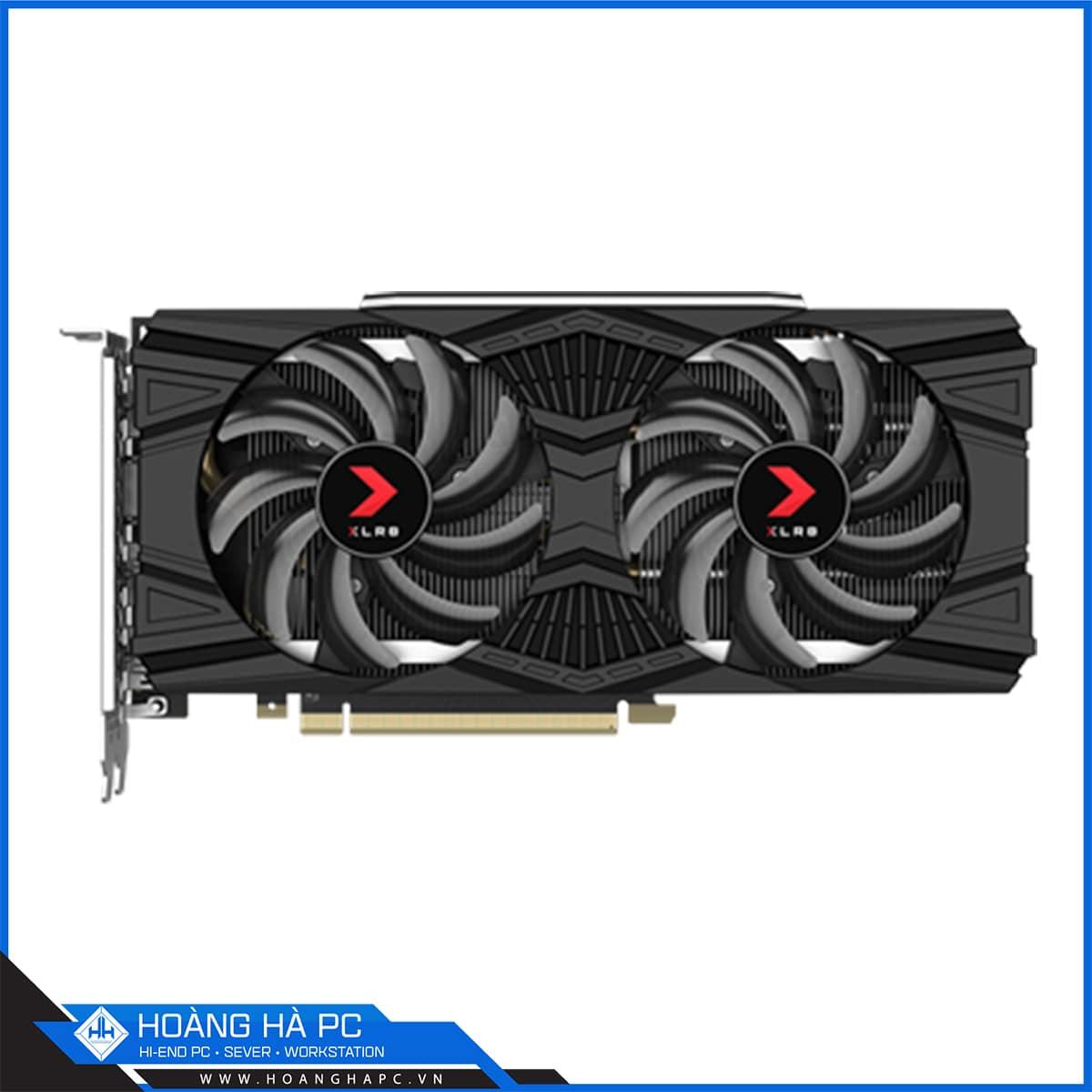 PNY GeForce RTX 2060 Super 8GB XLR8