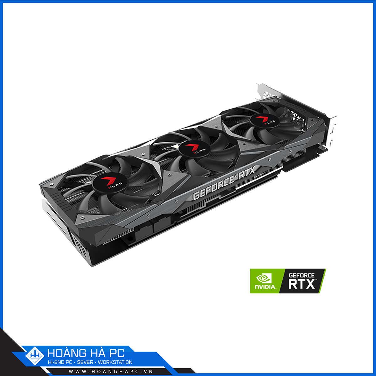 PNY GeForce RTX 2080 Super 8GB XLR8