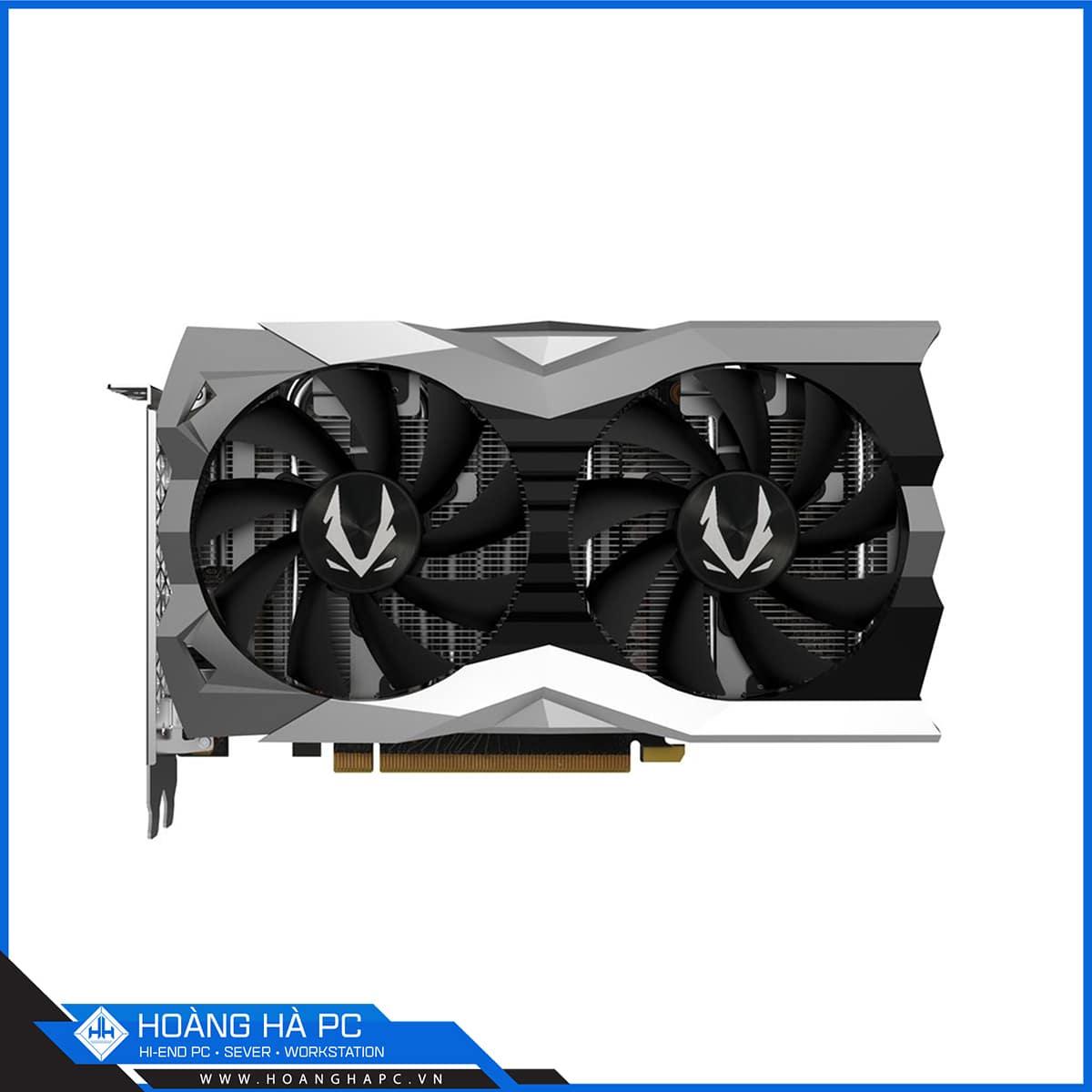 VGA ZOTAC GAMING GeFORCE RTX 2060 Twin Fan 6GB