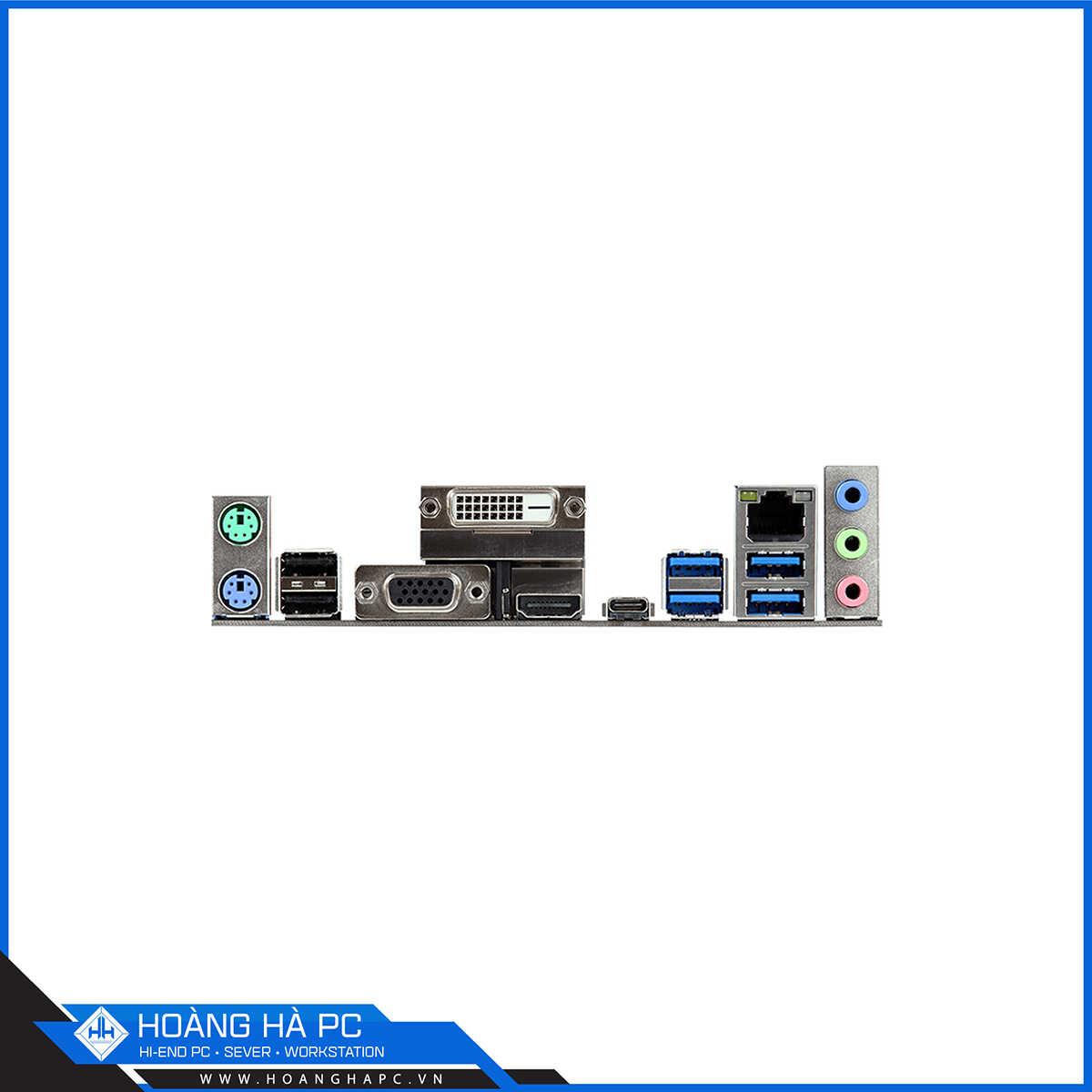 Mainboard Asrock B450M Pro4-F